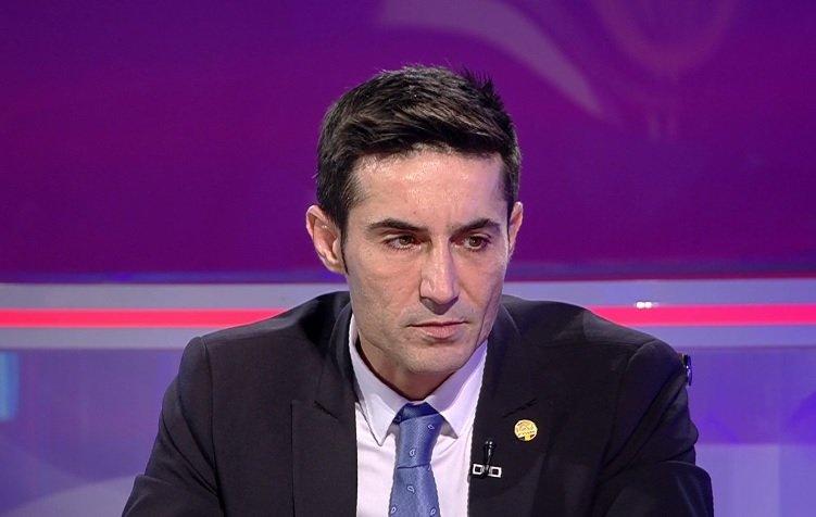 Claudiu Manda, susținut de PSD la europarlamentare
