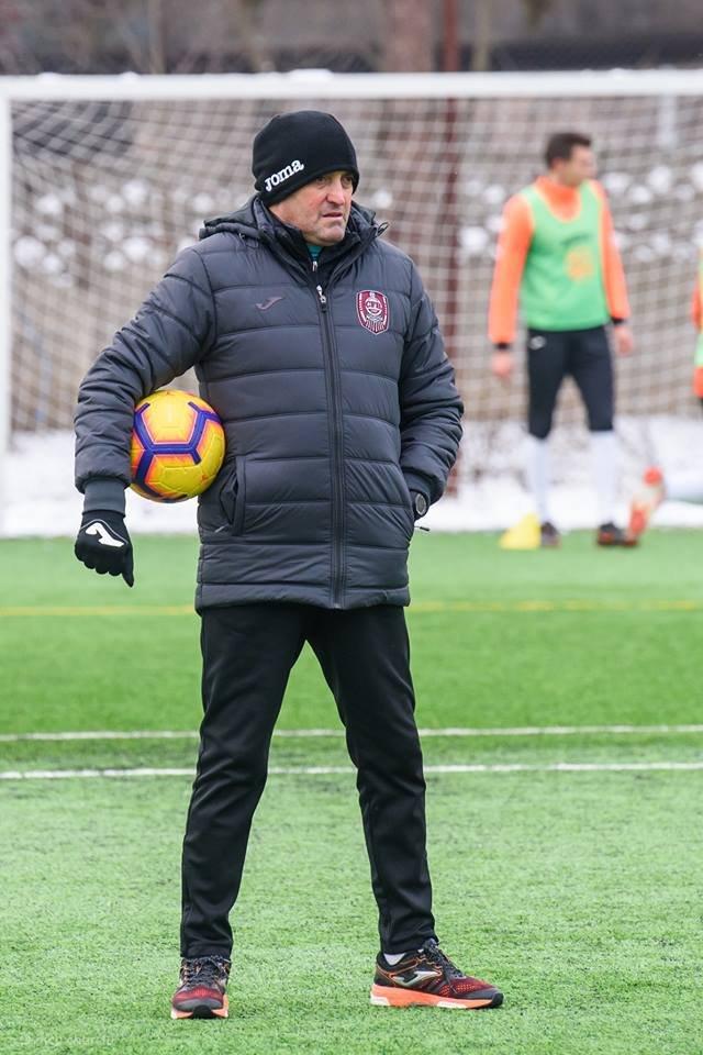 Antonio Conceicao, ca și dat afară de la CFR Cluj. Cine va asigura interimatul