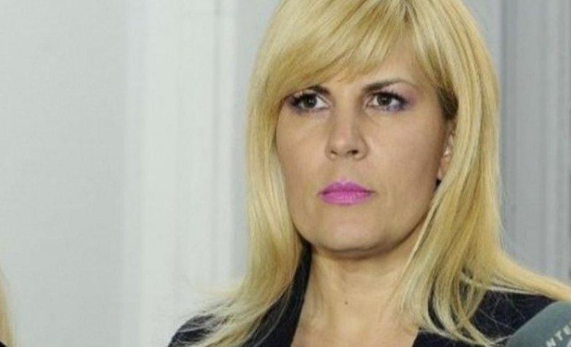 """Atac dur al Elenei Udrea la adresa Laurei Codruţa Kovesi! """"Dacă eu am încălcat legea, atunci și ea a încălcat-o și ar trebui să primească minim șase ani de pușcărie"""""""