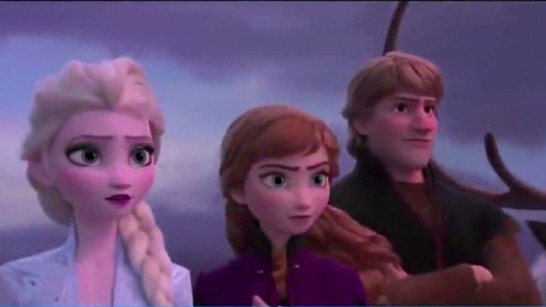 Frozen 2 bate primul record. Trailerul filmului animat a înregistrat vizionări record - VIDEO