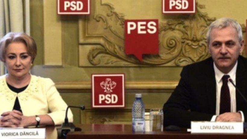 Ședință crucială marți în PSD. Vor fi stabilite noile propuneri la ministerele Dezvoltării şi Transporturilor