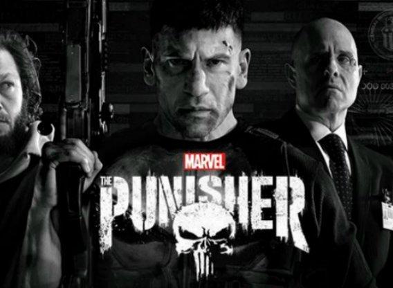Serialele The Punisher și Jessica Jones, anulate de Netflix