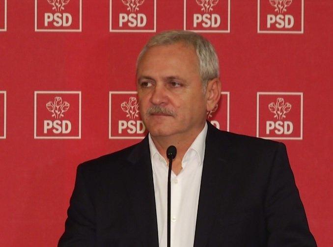 Dragnea, despre noile propuneri de miniștri: Dacă Iohannis refuză, vom lua o decizie poate mai apăsată 817