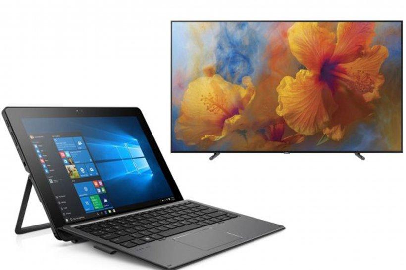 Reduceri eMAG la televizoare și laptopuri pe care să nu le ratezi