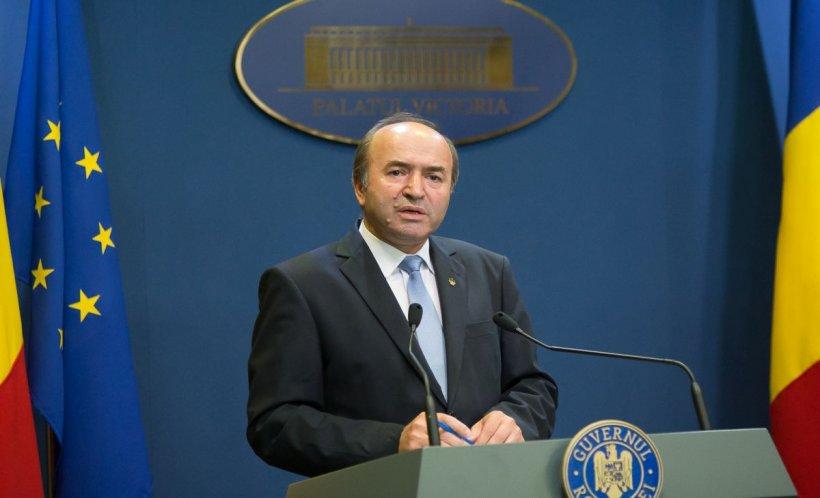 Tudorel Toader, anunț despre modificările din Justiție: OUG nu se referă la procurorul-șef european