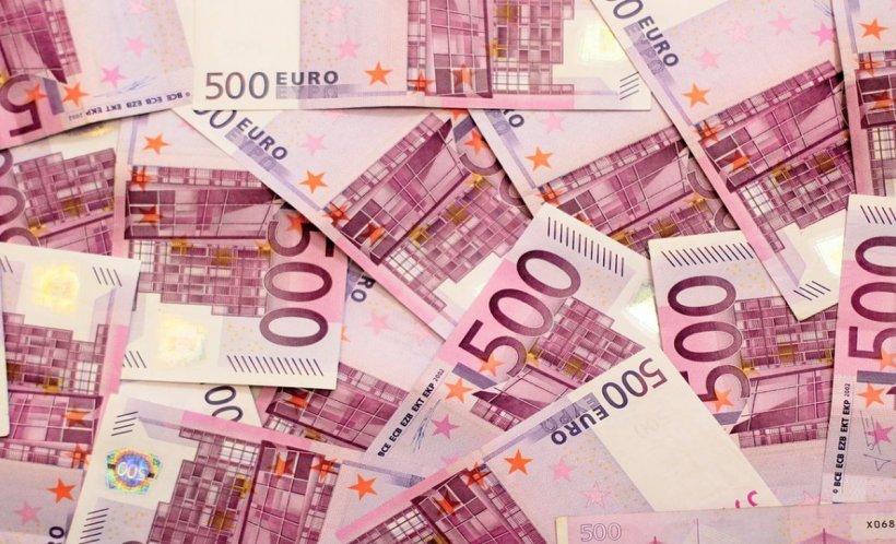 Curs valutar 20 februarie. Euro a crescut din nou
