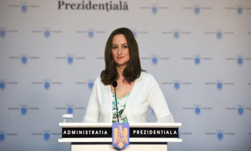 Declarație de presă la Cotroceni: Bugetul face rabat de la cele mai elementare condiții de legalitate