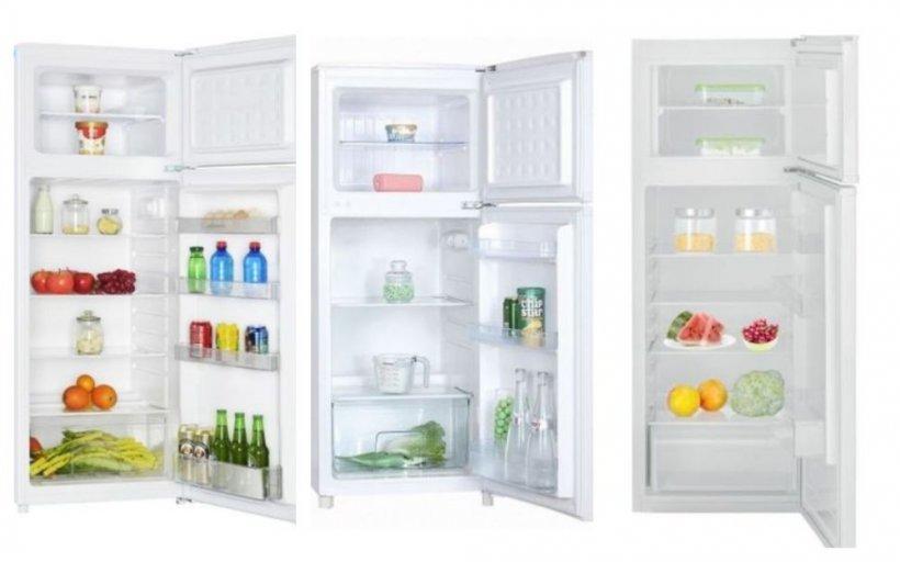 eMAG reduceri. 3 frigidere sub 730 de lei, într-o campanie-fulger de oferte