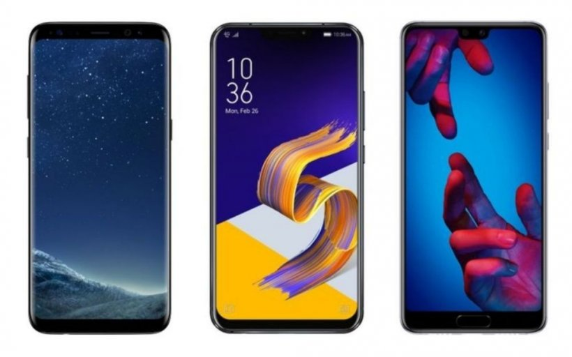 LANSARE SAMSUNG GALAXY S10. Vezi LIVE anunțul oficial făcut de Samsung