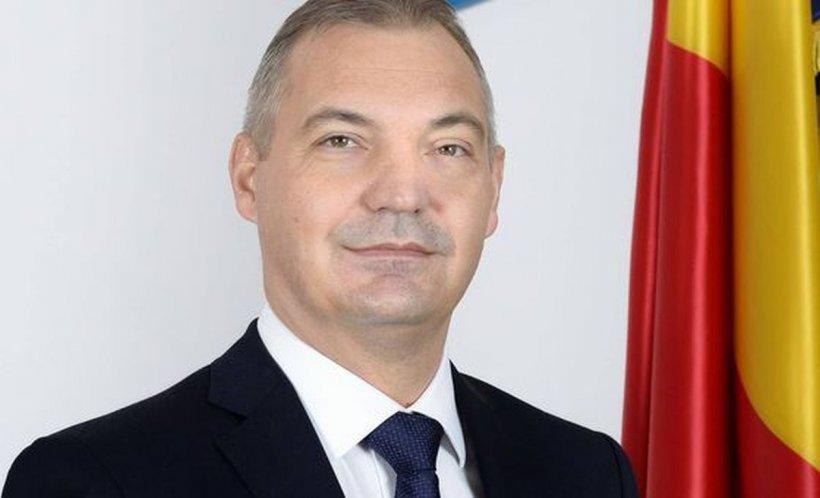 Mircea Drăghici și-a depus candidatura pentru șefia Autorităţii Electorale Permanente