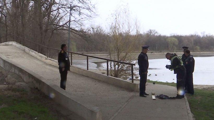 Răsturnare de situație în cazul mortului găsit în parcul Herăstrău. Bărbatul ar fi fost consilier parlamentar