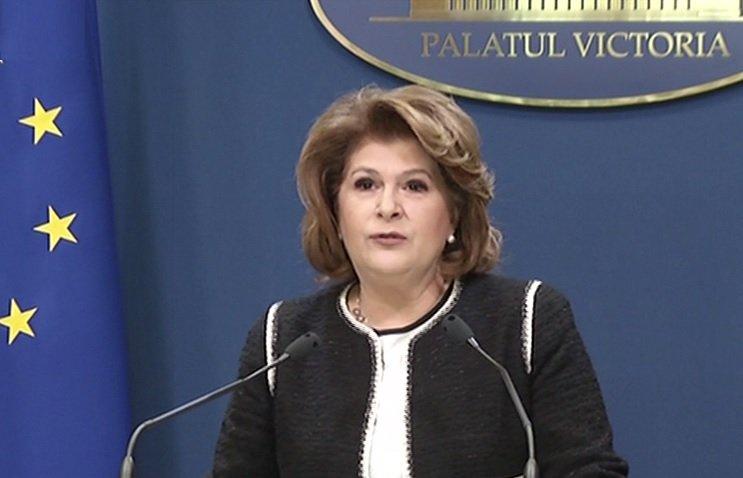 Rovana Plumb, reacție virulentă la declarațiile făcute la Cotroceni: Nu au niciun fundament și le consider jignitoare 72