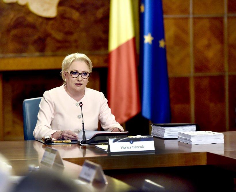Surse: Viorica Dăncilă l-a sunat pe Klaus Iohannis