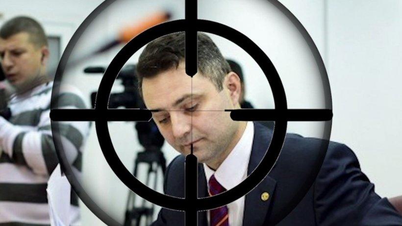 Înfricoșător. Cum a fost pregătită execuția procurorului general Tiberiu Nițu