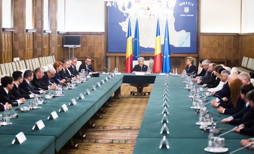 Reușită importantă a României, la președinția Consiliului UE