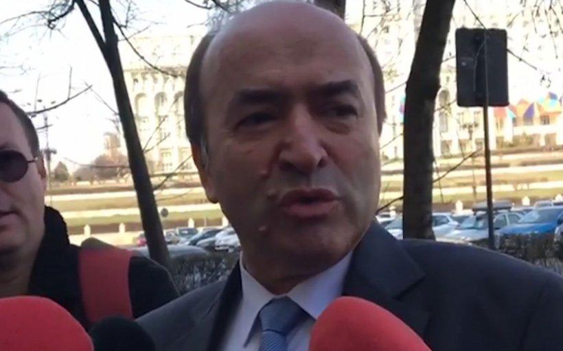 Tudorel Toader declanșează procedura de selecție a unui nou procuror general
