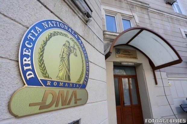 DNA a trimis o copie a dosarului Tel Drum la Secția specială pentru anchetarea infracțiunilor din Justiție