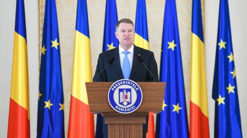 Klaus Iohannis: PSD este incompetent și incapabil să conducă România