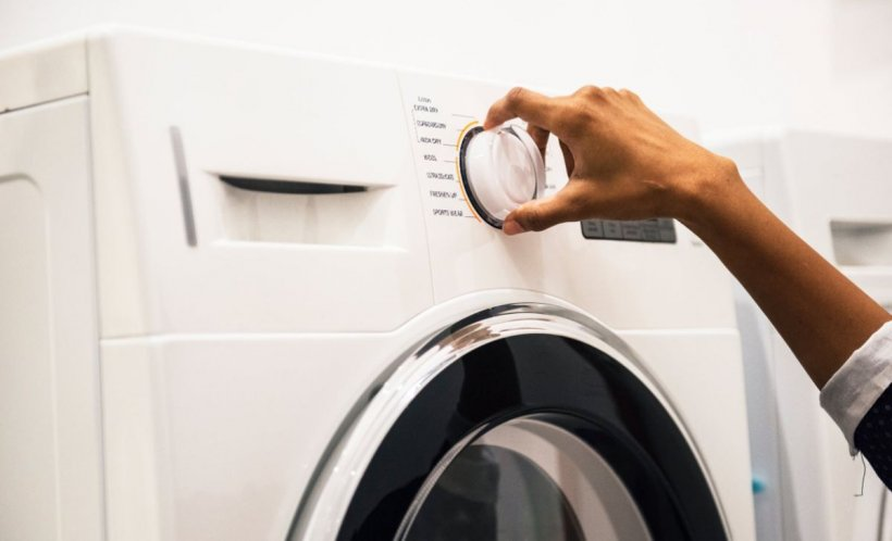 Sigur nu știai asta!Ce să pui în detergentul de rufe pentru a fi mai eficient