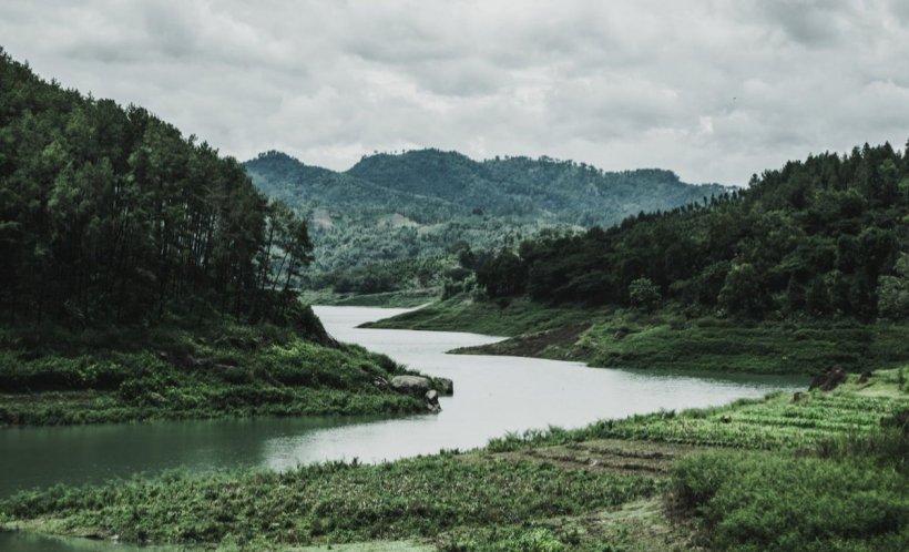 Acestea sunt țările din lume unde nu există niciun râu.Una dintre ele este de zeceori mai mare ca România