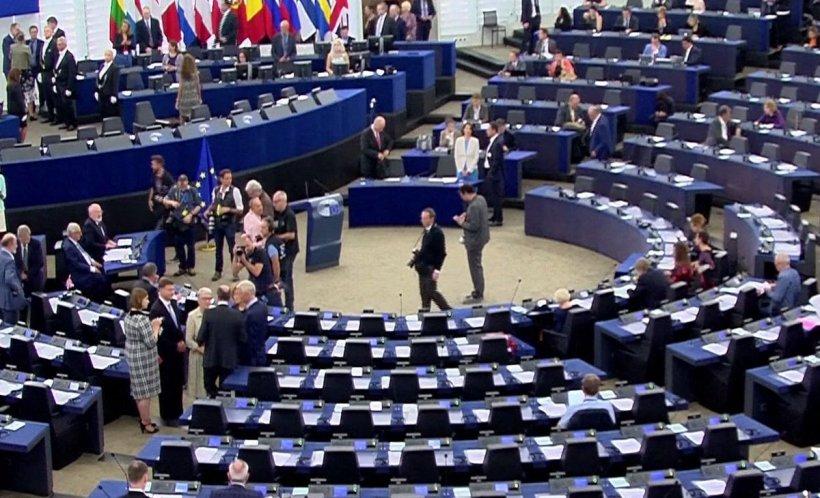 Descoperiți. Operațiune pentru sancționarea României de UE. Cum se încearcă provocarea de noi proteste