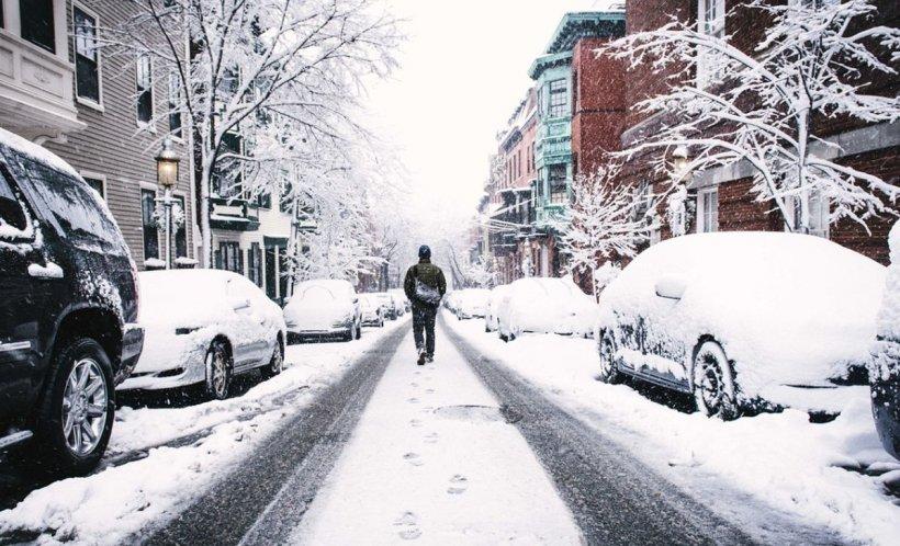 VREMEA. Prognoza meteo pentru duminică, 24 februarie. Veste neașteptată de la meteorologi