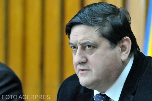 Condamnarea fostului ministru Constantin Niță, anulată. Procesul se reia