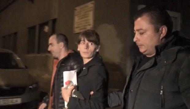Criminala de la metrou, din nou în fața judecătorilor. Magdalena Șerban a cerut reducerea condamnării