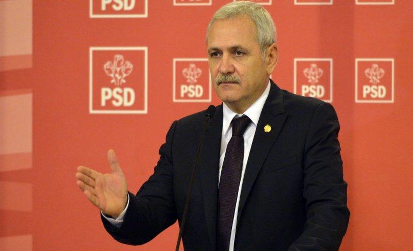 Mircea Drăghici renunță la nominalizarea pentru AEP. Anunțul făcut de Liviu Dragnea
