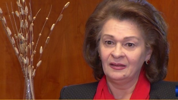 """Premieră la Antena 3. Cristina Tarcea, președintele ÎCCJ, invitată la """"Punctul de întâlnire"""""""