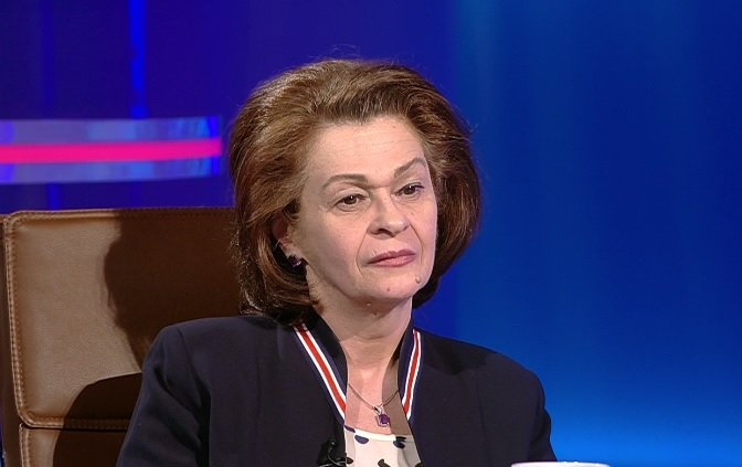 """Șefa ÎCCJ, Cristina Tarcea, despre judecătorii """"puși cu mâna"""" în cazul dosarelor cu condamnări răsunătoare"""