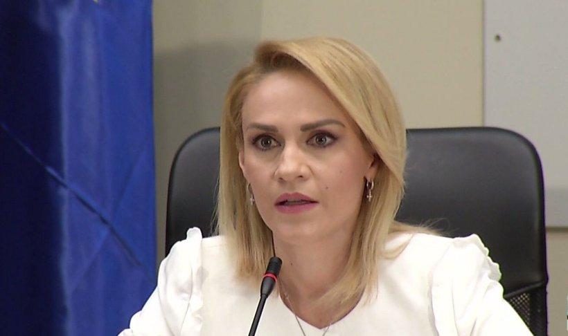 Gabriela Firea: Trebuie să rezolvăm urgent problema RADET