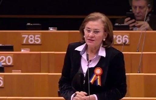 Maria Grapini, despre situația Laurei Codruța Kovesi: Nu întrunea condițiile. A fost greșeala celor care au selecționat-o
