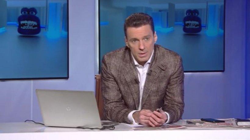 Mircea Badea, după audierea lui Kovesi în Comisia LIBE: N-am văzut de multă vreme întrebări mai tâmpe