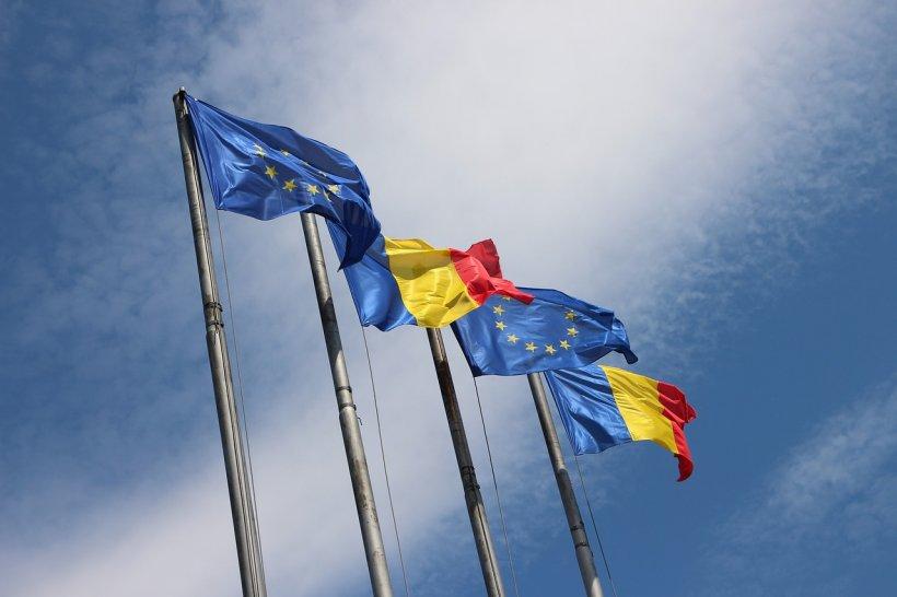 SONDAJ. În general, ați spune că România a beneficiat sau nu în urma aderării la Uniunea Europeană?