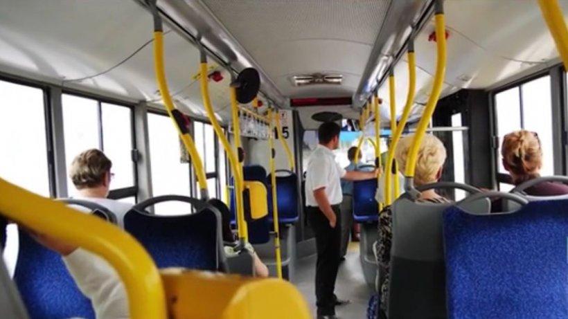 Ce boli poţi lua din mijloacele de transport în comun