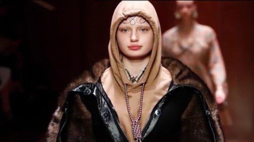 London Fashion Week, un eveniment îndrăzneţ. Care sunt tendinţele pentru sezonul toamnă-iarnă
