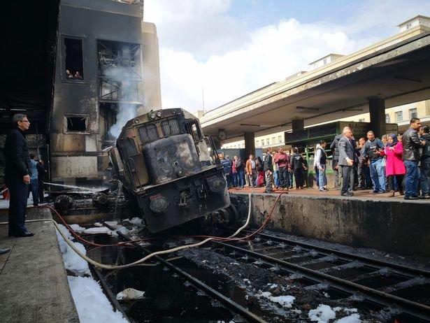 Tragedie în Egipt! Cel puțin 25 de persoane au pierit într-un incendiu, iar alte zeci au fost rănite