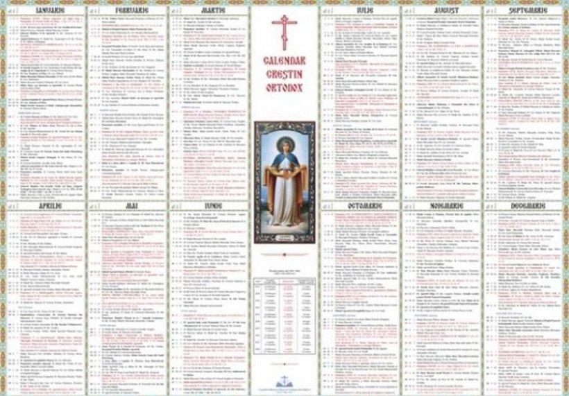 Calendar ortodox, vineri, 1 martie: Mare sărbătoare, în ziua Mărțișorului! Rostește rugăciunea pentru vindecarea bolilor