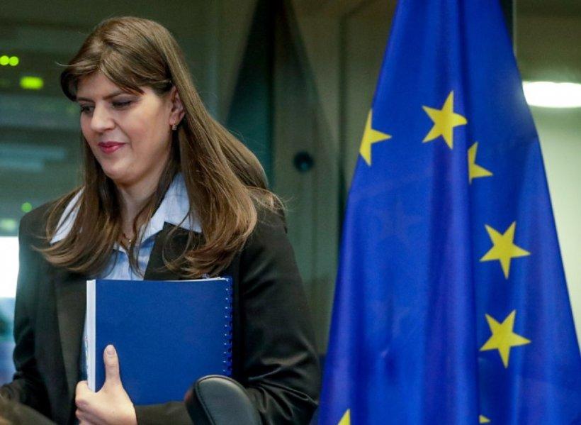 Laura Codruța Kovesi ar putea scăpa de cele 18 dosare penale