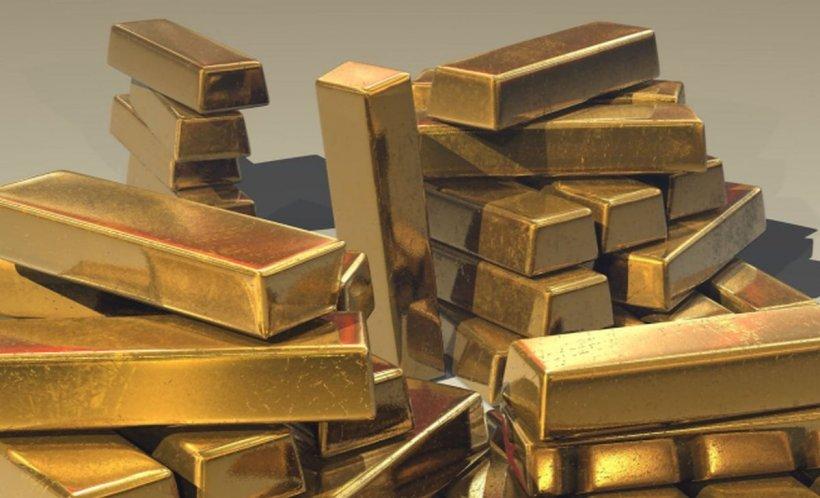 Prima reacție din BNR la proiectul privind repatrierea rezervelor de aur