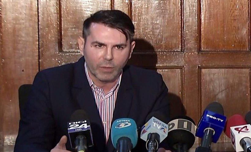 """Procurorul şef al Secţiei de investigare a magistraţilor: """"Ordonanţa 7 a fost necesară"""""""
