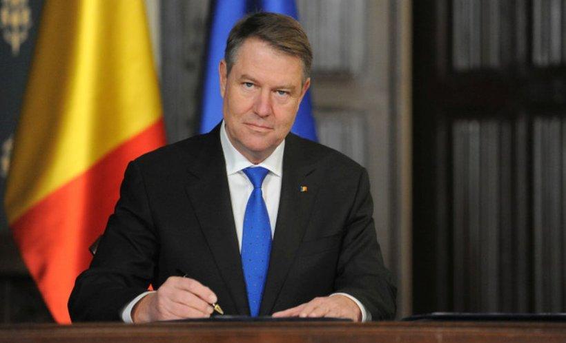 Klaus Iohannis îi refuză vizita președintelui CEDO