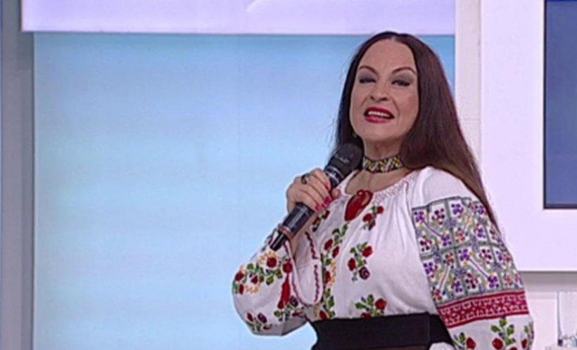 Secretul Mariei Dragomiroiu pentru părul lung de un metru. În fiecare primăvară face asta!