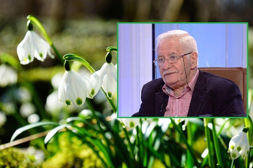 Mihai Voropchievici, meteo din bătrâni pentru luna Martie