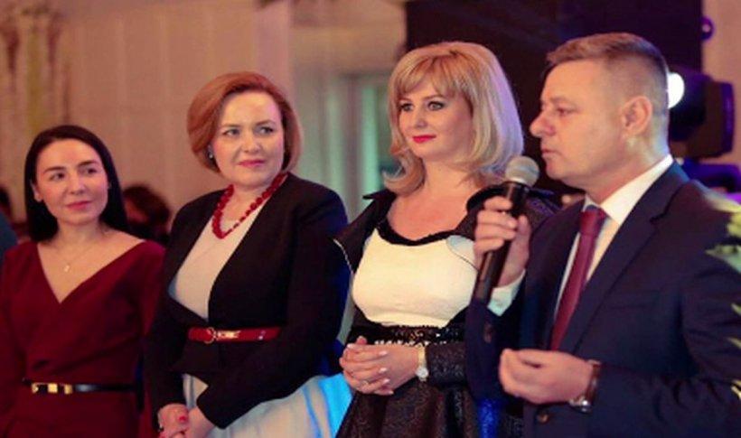 Petrecere mare la Călărași pentru doamnele din PSD