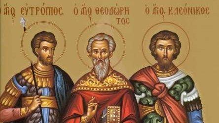 CALENDAR ORTODOX 3 MARTIE. Zi importantă pentru creștinii ortodocși