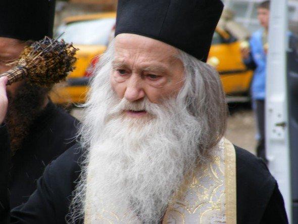 Părintele Iustin Pârvu: Acesta este cel mai mare rău care bântuie România!