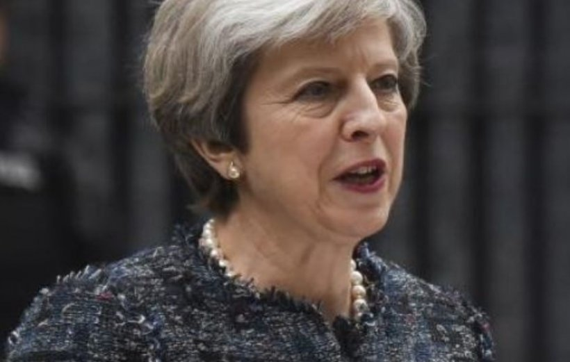 """Acuzații grave la adresa premierului britanic.Theresa May ar fi""""cumpărat""""votul deputaţilor"""