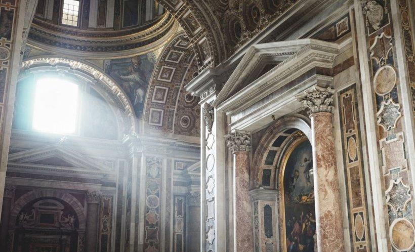 Decizie în premieră pentru Biserica Ortodoxă. O biserică din Constanţa a fost scoasă la vânzare din cauza datoriilor